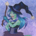 Sea Witch Keani