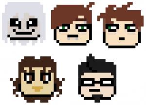 bodies pixels by luke